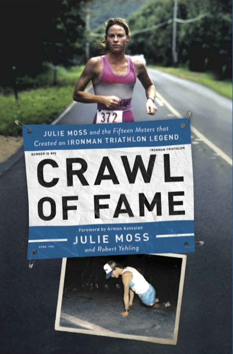 Crawl of Fame Cover