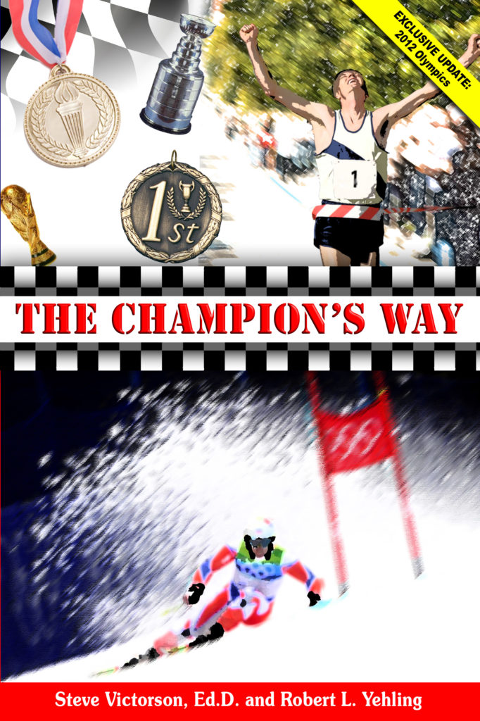 The Champion's Way