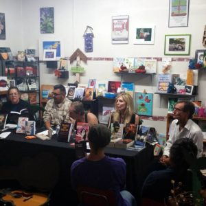 Pipe and Thimble 2017 signing