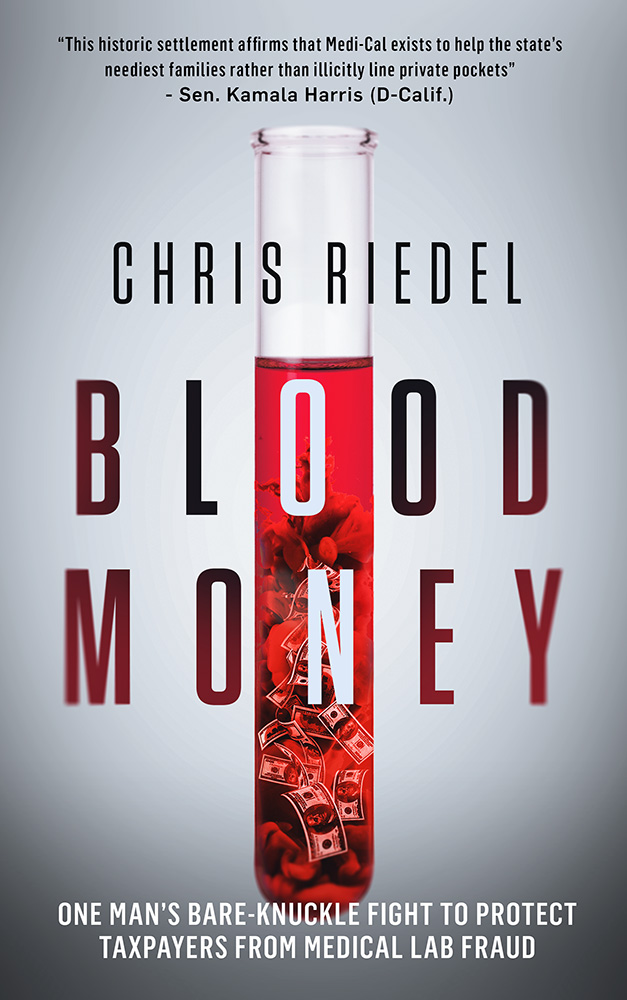 Blood Money 7